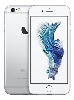 Apple iPhone 6s 64 Gb Na Garantia Original - Seminovo