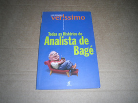 Todas As Historias De Analista De Bage L. Fernando Verissimo