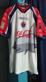 sale retailer 727cb 565b3 Jersey Chivas Vintage en Mercado Libre México