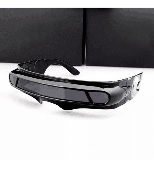 Gafas De Sol Ciclops Xmen Polarizadas Futuristas Originales