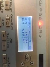 Duplicador Digital Ricoh 6143