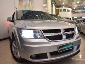Journey 2.7 Sxt V6 Gasolina 4p Automático