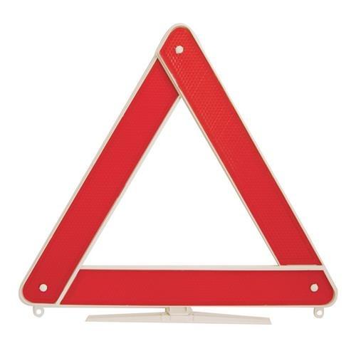 Triângulo - Estamparia Paulista - Segurança - T-002 X2