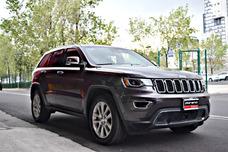 Jeep Grand Cherokee Limited Lujo Advance 4x4 2017