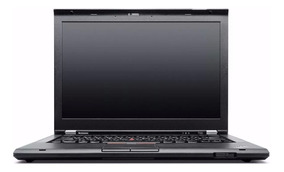 Notebook Lenovo T430 Core I5 4gb 500gb Wifi Usb3.0 Windows 7
