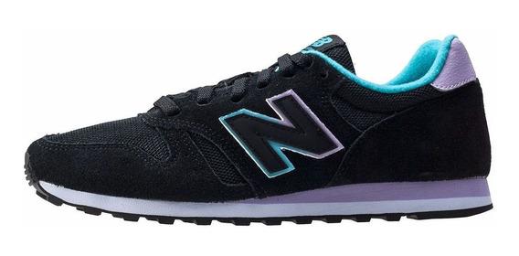 Tenis New Balance 373 Feminino Casual Retro Running