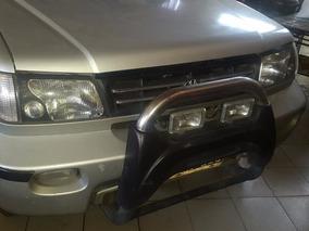 Hyundai Galloper 3.0 V 4x4 Innovation