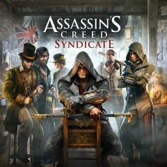 Assassins Creed Syndicate Ps4 Midia Digital 1ª