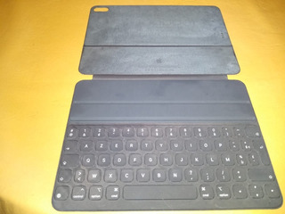 iPad Pro Funda Smart Case 11 Teclado Apple Original Usado