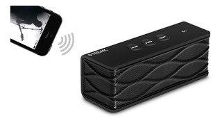 Parlante Portatil Bluetooth Sentey Btrek S4