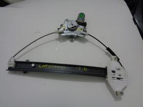 Maquina De Vidro Traseira Direita   Captiva 3.6 V6 2011 2012