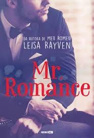Mr Romance Leisa Rayven
