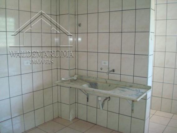 Apartamentos - Jardim Saint Moritz - Ref: 2995 - V-2995