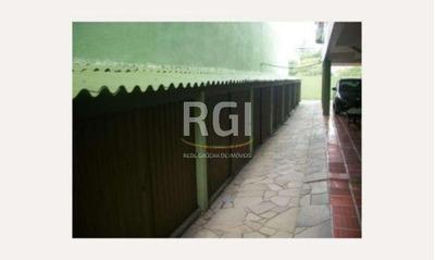 Cobertura Em Jardim Lindóia Com 3 Dormitórios - Vi2190