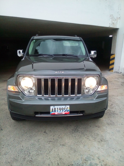 Jeep Cherokee Kk 2009 Limited