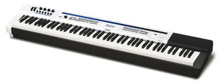 Piano Digital Casio Privia Px-5swe, 7 Octavas