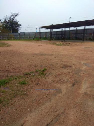 J.s Local Industrial En Paso Carrasco