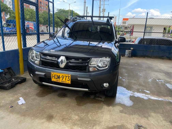 Renault Duster Versión Full Equipo