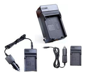 Carregador Enel14 Nikon D5300 D5200 D5100 D3300 D3200 D3100