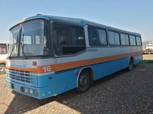 Diplomata 310 Con Mercedes 1318