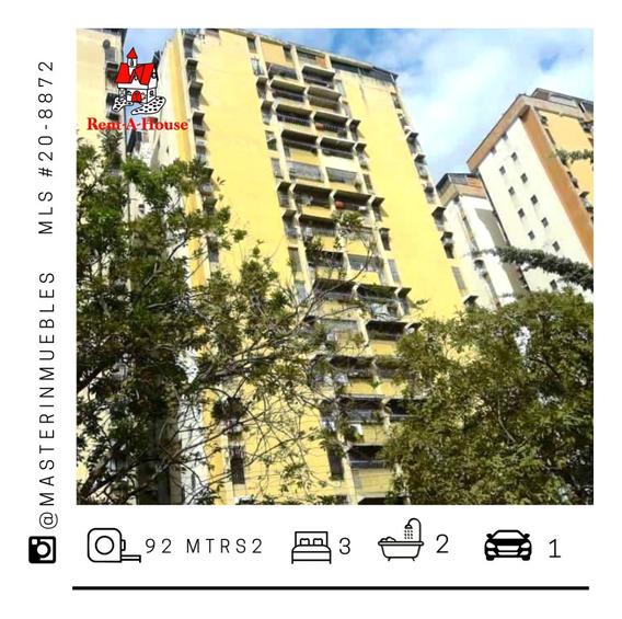 Apartamento En Venta Maracay Rah 20-8872 Mdfc