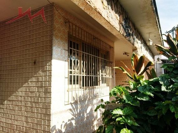 Casa Para Venda, 3 Dormitórios, Centro - São Gonçalo - 323