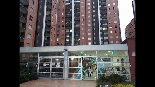 Imagen 1 de 14 de Apartaestudio Apartamento  Amoblado Itagui Frente Al Poblado