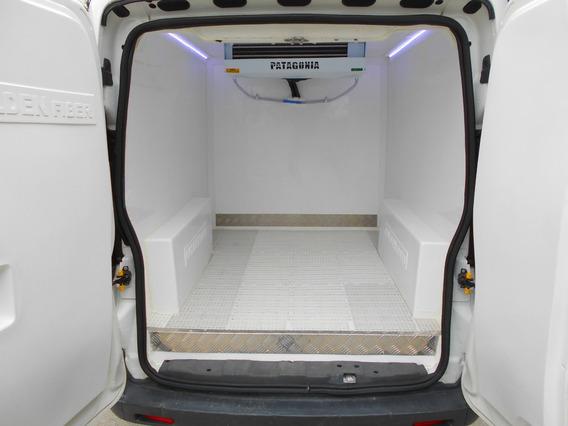 Fiat Fiorino 1.4 2015 Refrigerada Completa