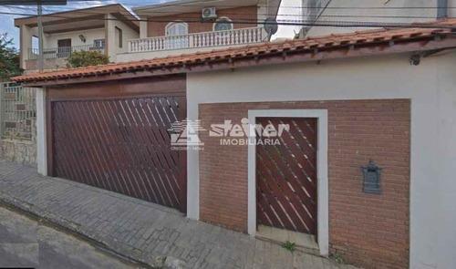 Imagem 1 de 30 de Venda Sobrado 3 Dormitórios Ponte Grande Guarulhos R$ 1.060.000,00 - 35687v