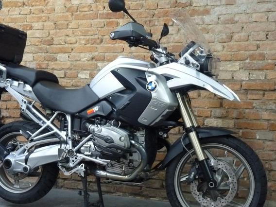 Bmw R 1200 Gs Sport +
