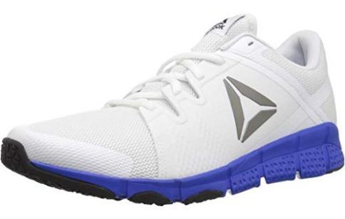 Zapatos Reebok Trainflex Cross100 % Original Talla 39 25cm