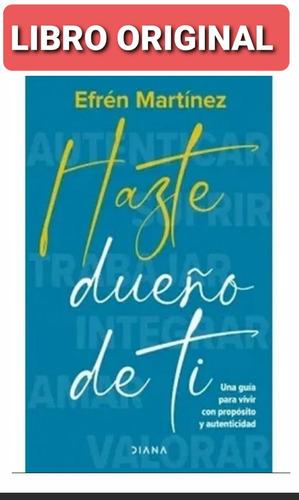 Hazte Dueño De Ti ( Libro Nuevo Y Original )