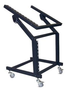 Rack De Sonido Esqueleto Flexible Sms