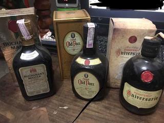 Whisky Buchanana