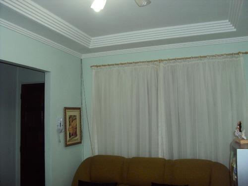 Imagem 1 de 1 de Sobrado Vila Alto Santo André - Sb23629v