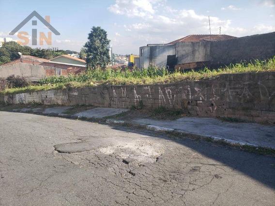 Terreno Centro De Arujá - Te0078