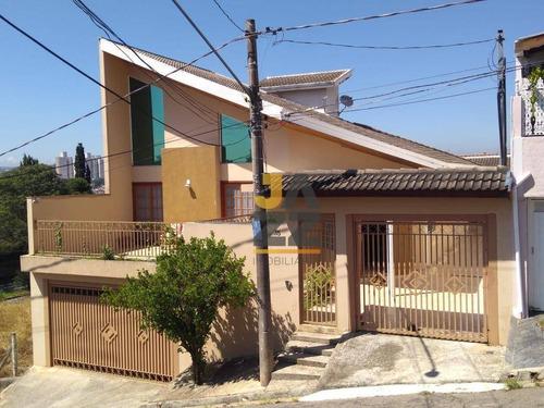 Casa Com 3 Dormitórios À Venda, 196 M² Por R$ 680.000,00 - Vila São Paulo - Jundiaí/sp - Ca13277