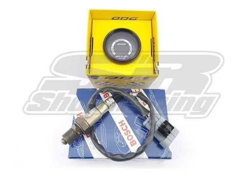 Hallmeter Odg 52mm Dakar Com Sonda Bosch