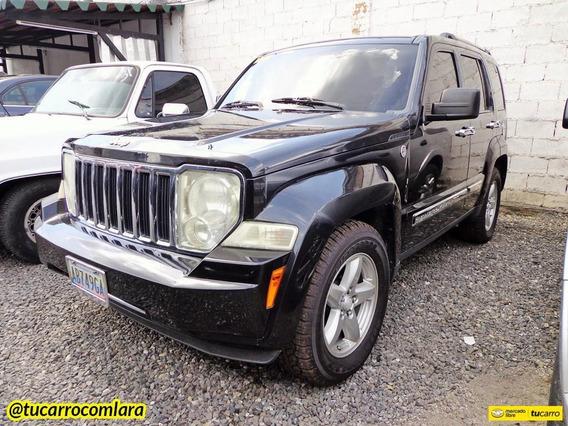 Jeep Cherokee Limited 4x4 Automático