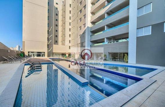Apartamento Residencial À Venda, Buritis, Belo Horizonte. - Ap0553
