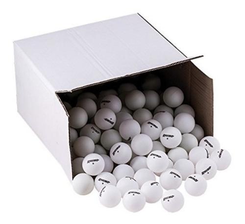 Pelotas De Ping Pong  Por Caja Con 72 Pelotas Dos Estrellas
