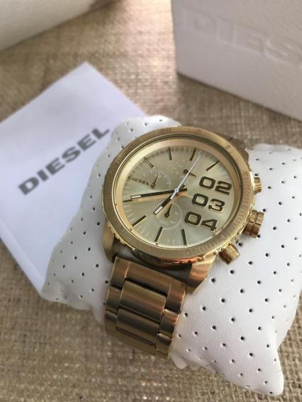Relógio Diesel Original Dz5302