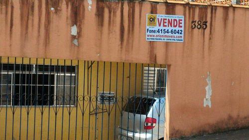 Imagem 1 de 14 de Casa Com 2 Dorms, Recanto Silvestre (fazendinha), Santana De Parnaíba - R$ 270.000,00, 0m² - Codigo: 234758 - V234758