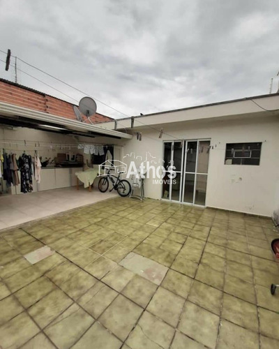 Imagem 1 de 16 de Vendo Casa No Jardim Cidade Em Salto Sp - Ca04898 - 69806676