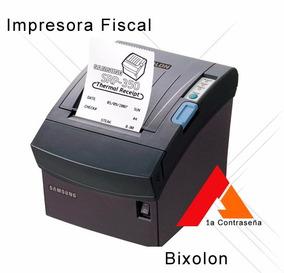 Cambio De Memoria Fiscal, Maquinas Fiscales, Sistema A2