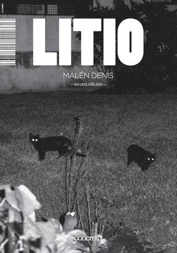 Litio - Malén Denis