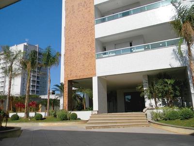 Apartamento Residencial À Venda, Barcelona, São Caetano Do Sul. - Ap55093