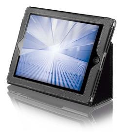 Case E Suporte iPad Multilaser 10 Pol. 2 Em 1 Preto - Bo099