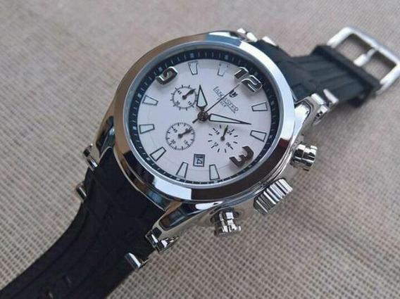 Relógio Lancaster Bongo Cronógrafo Original