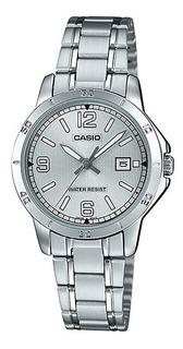 Reloj Casio Ltp V004d 7b2 Comercio Oficial Autorizado